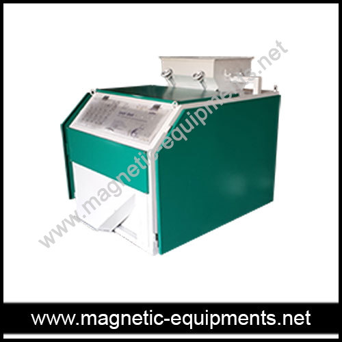 Magnetic Destoner Manufacturer