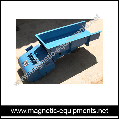 Magnetic Feeder manufacturer