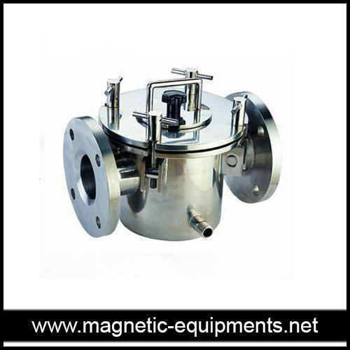 Magnetic Filters