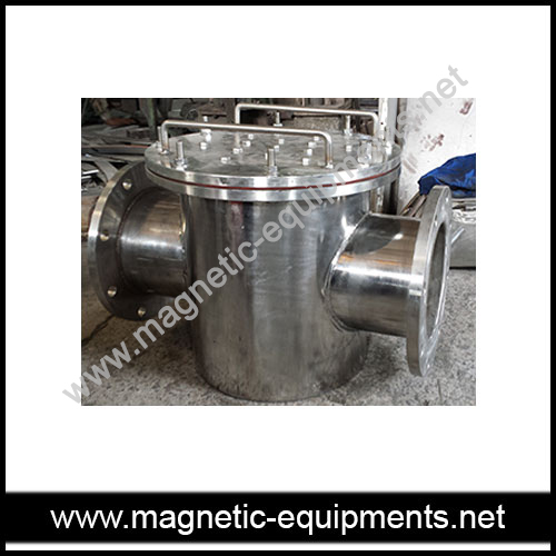 Pipe Line Magnet