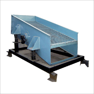 Rectangular Vibrating Screens